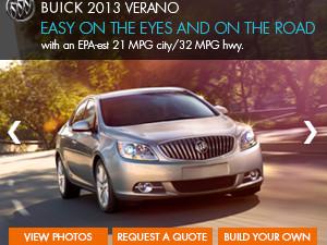 Buick OLA