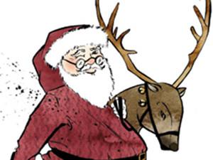 Santa, Baby…