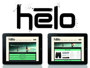 Helo Branding