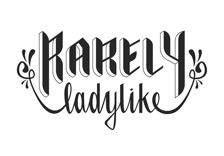 rarely_logo