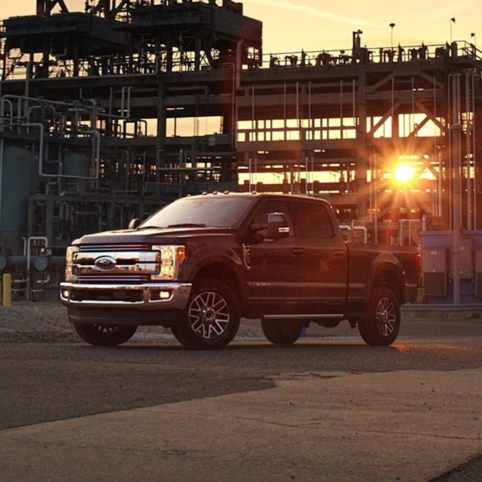 Super Duty Facebook